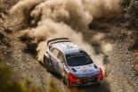 ラリー/WRC | 【順位結果】WRC第6戦イタリア 暫定総合結果