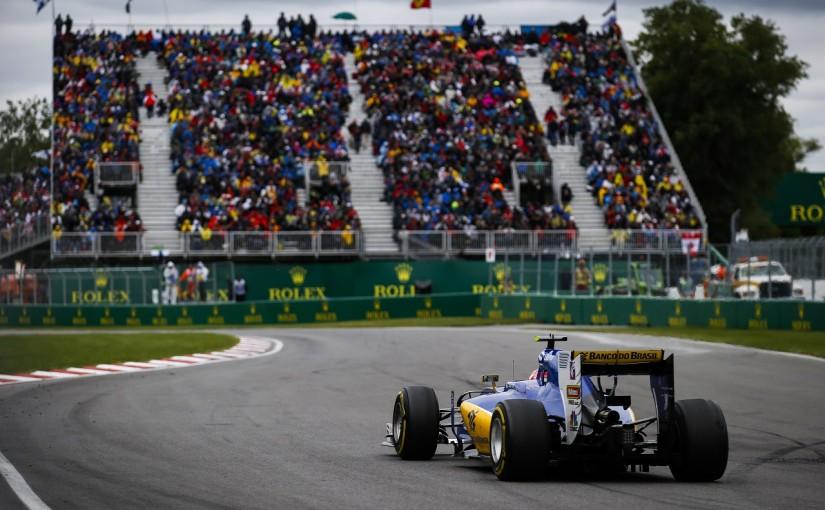 F1 | ナッセ「マグヌッセンにヒットされた。不必要な行為」:ザウバー カナダ日曜