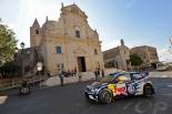 ラリー/WRC | フォルクスワーゲン WRC第6戦  イタリア ラリーレポート