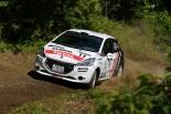 ラリー/WRC | プジョー 全日本ラリー選手権第4戦 ラリーレポート