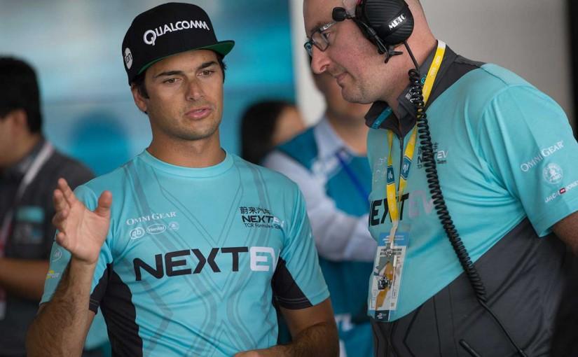 F1 | 「レースを戦いたかっただけ」とピケJr.。FIAはマカオ参戦も認めず?
