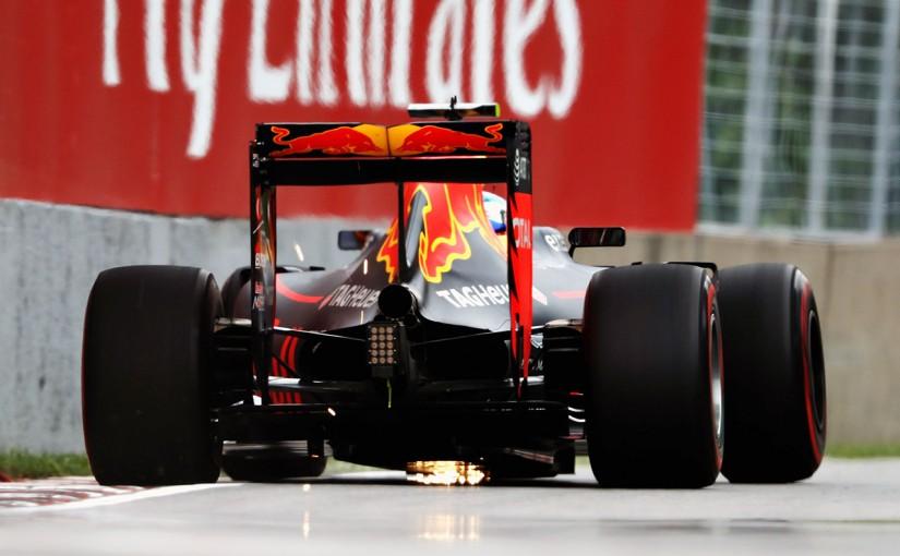F1 | 手の平返して絶賛。パワーサーキットでも好調のレッドブル「ルノーPUのおかげ」