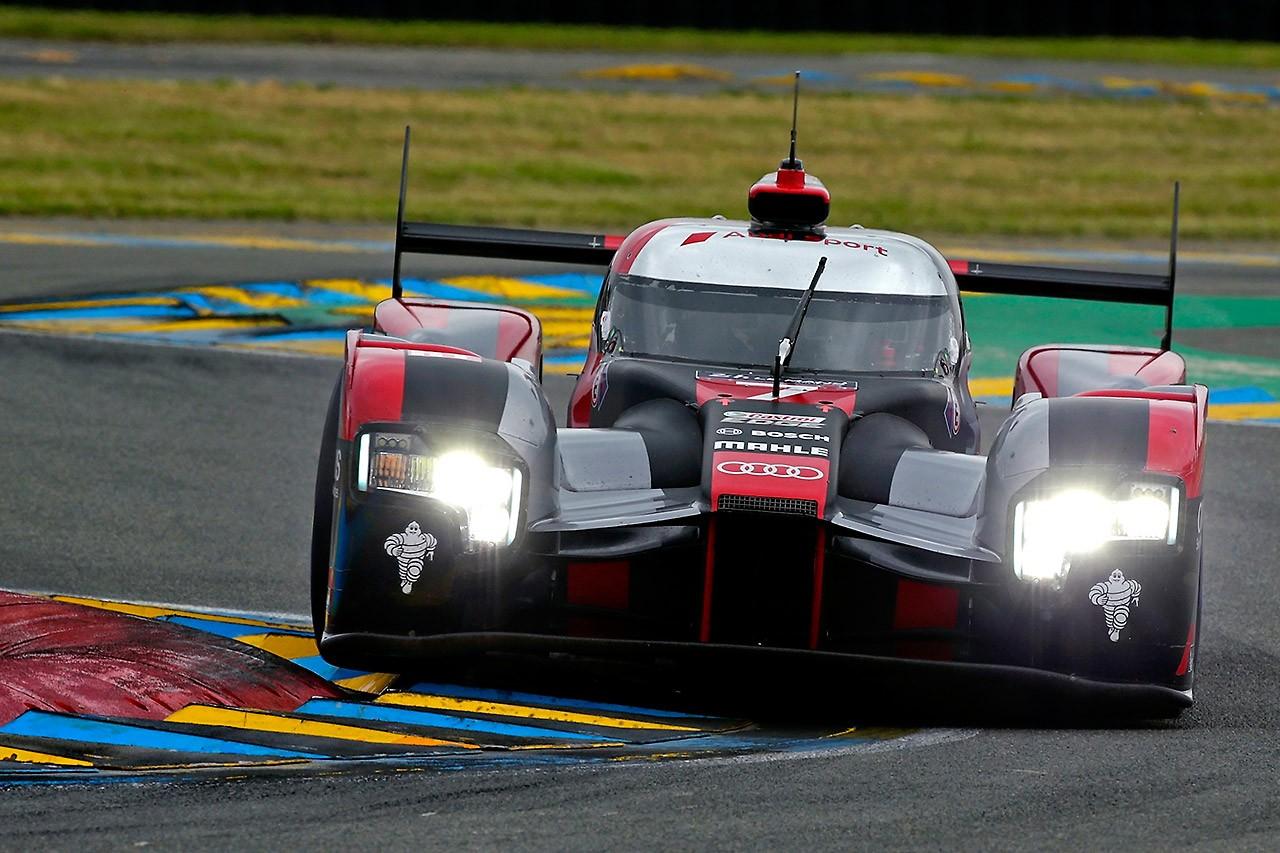 アウディスポーツ ル・マン24時間耐久レース プレビュー