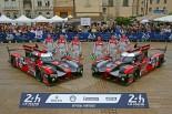 ル・マン/WEC | アウディスポーツ ル・マン24時間耐久レース プレビュー