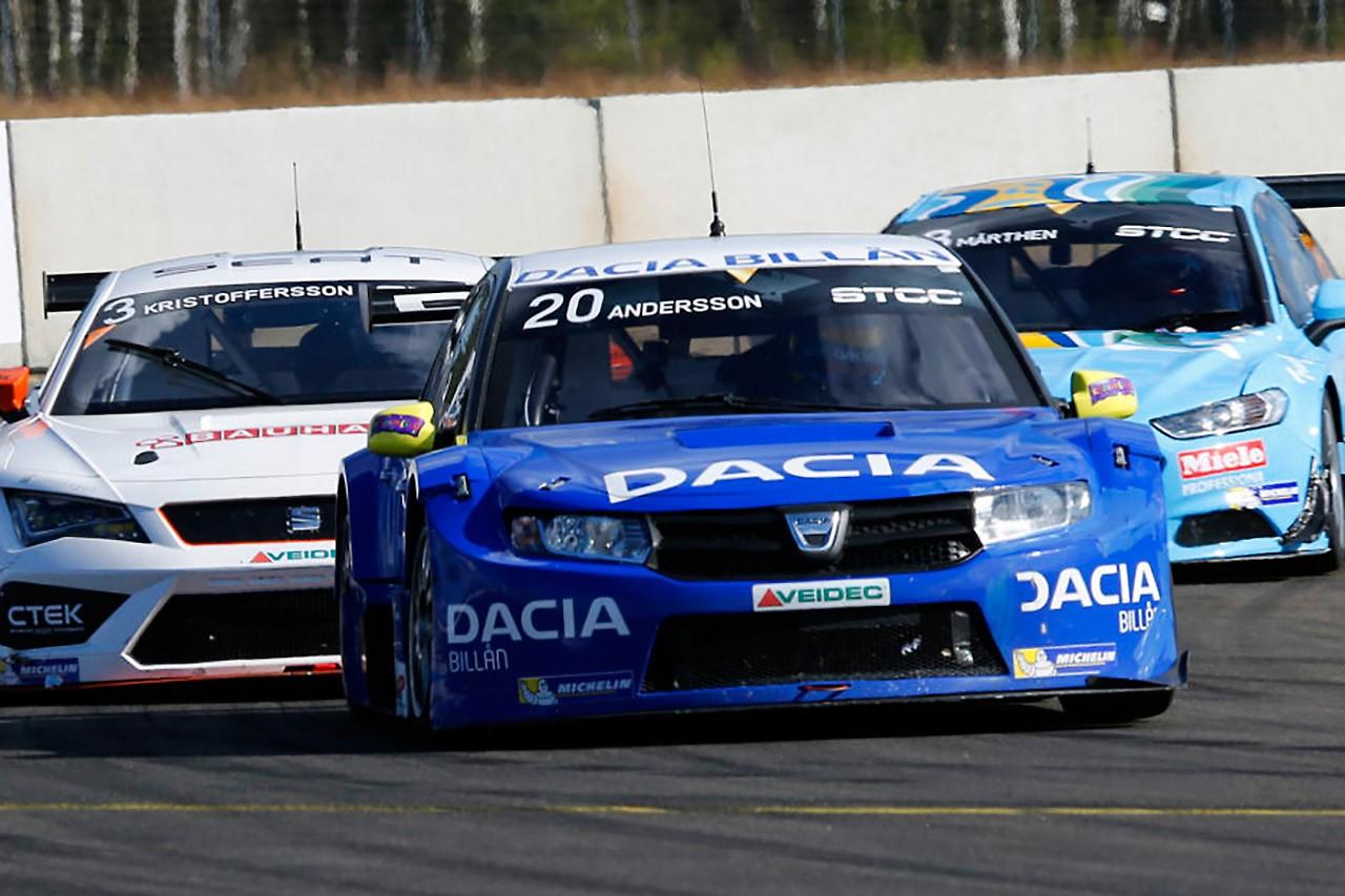 STCCがTCR規定を来シーズンから採用へ。主要ツーリングカー選手権で初