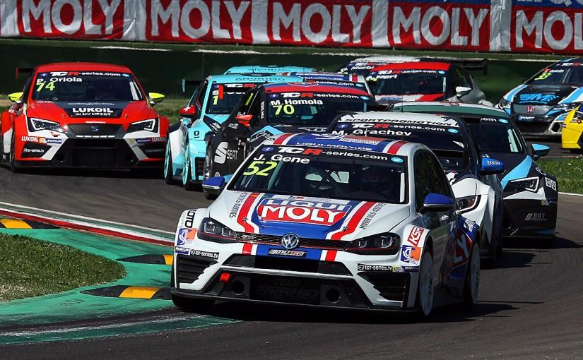 海外レース他 | STCCがTCR規定を来シーズンから採用へ。主要ツーリングカー選手権で初