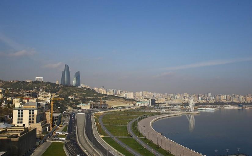 F1 | F1ヨーロッパGP、TV放送&タイムスケジュール