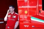 F1 | フェラーリ代表、TDアリソン離脱報道に怒りのコメント