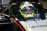 F1 | ペレスのフェラーリ移籍のウワサを一蹴するフォース・インディアの自信