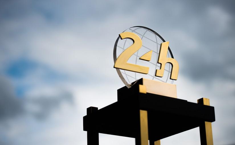 ル・マン/WEC | 2017年ル・マン24時間の自動招待リスト発表。14チームが名を連ねる