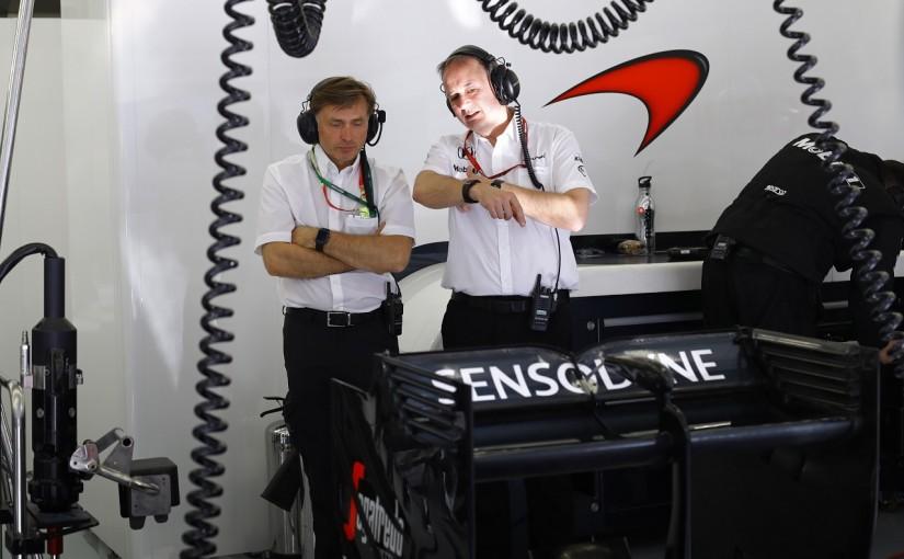 F1 | マクラーレンの新CEOカピート、業務開始の遅れを説明