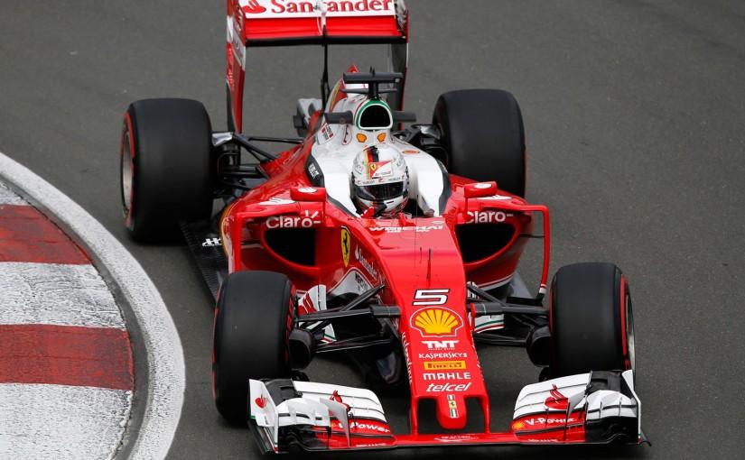 F1 | メカUPDATE:ディテールを見直した空力は、フェラーリ復調に貢献したのか