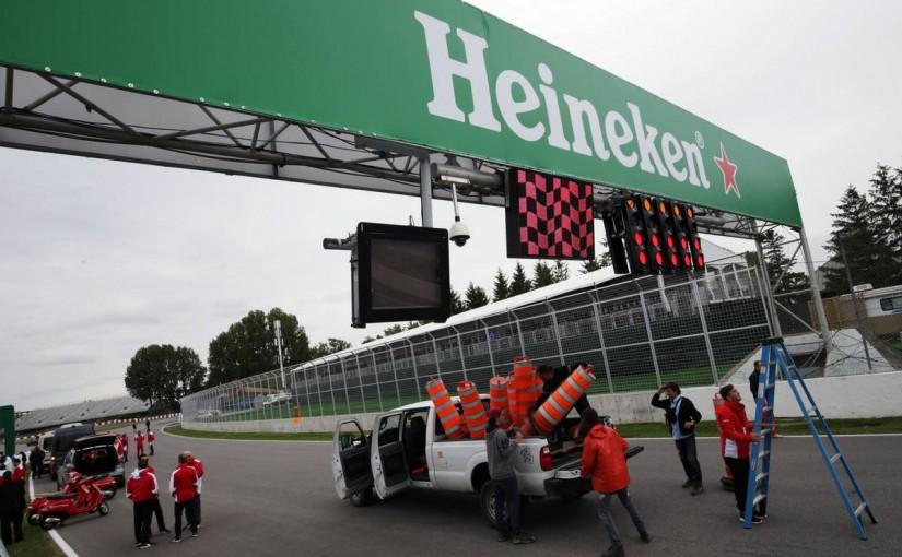F1 | ハイネケン、2チームとの提携を検討。ひとつはレッドブルの可能性が濃厚か