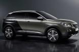クルマ | プジョーが5月に発表した新SUVに早くもGTバージョン登場