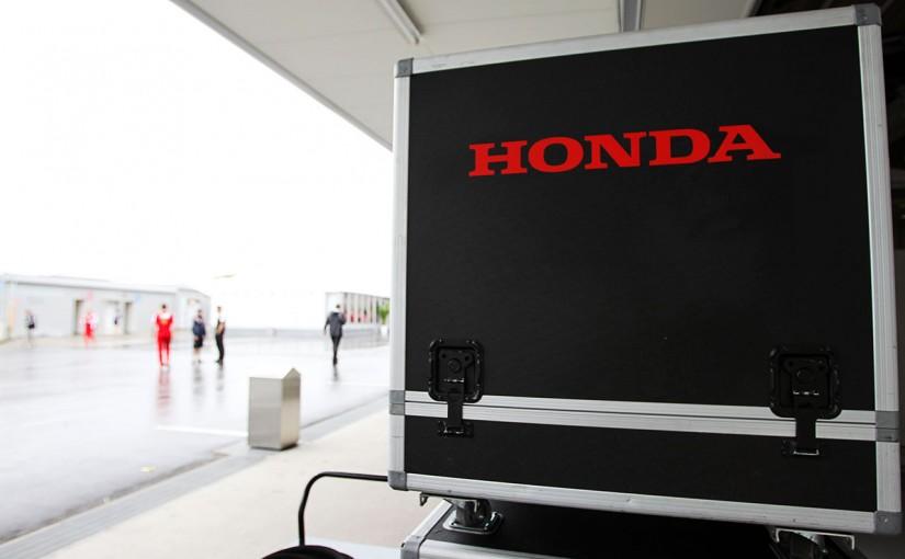 F1 | バトンに見るホンダのエンジン使用のやりくり。バクーで4基目投入へ