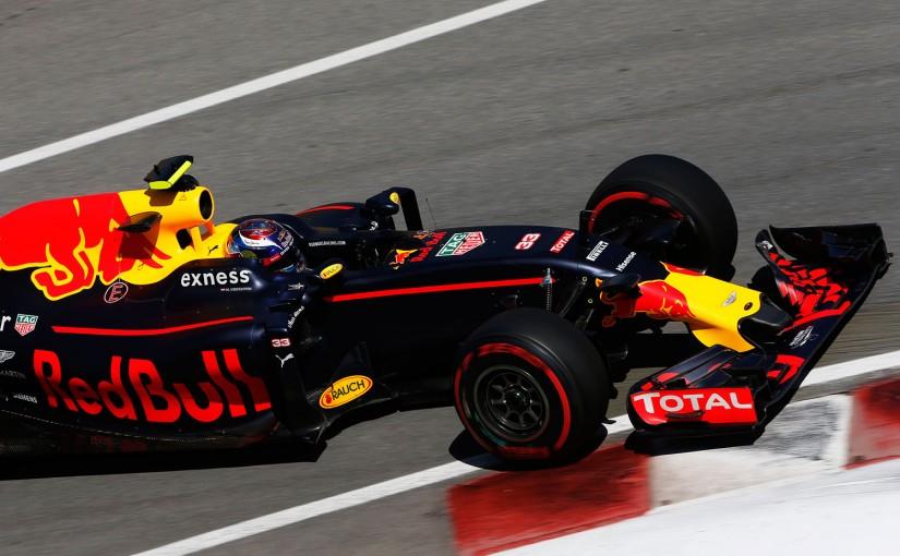 F1 | バクーには登場するのか? レッドブル「微妙すぎる」新型ノーズの謎