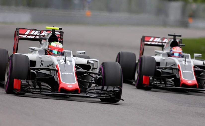 F1 | フェラーリが導入済みの新ターボチャージャー、ハースはイギリスGPから