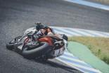 MotoGP | MotoGP:KTM、マシン開発に手応え。マレーシアテストは見送りか