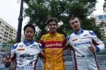 海外レース他 | 松下が最前列【順位結果】GP2第3戦ヨーロッパ予選