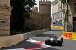 F1 | 今宮純の金曜インプレッション:瞬間勝負の新コース、初日のスターを選び出す