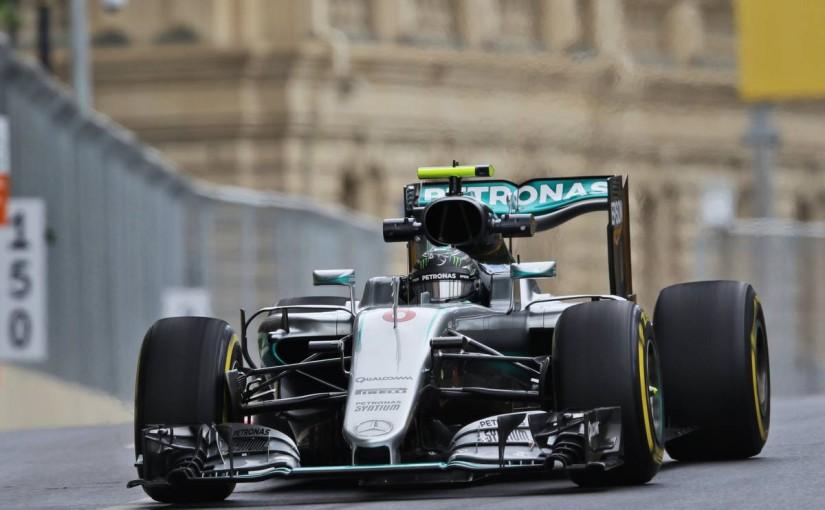 F1 | 予選Q3速報:ハミルトンの事故で赤旗、ラスト2分は先を争うアタック合戦に