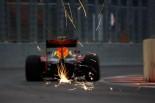 F1 | バクーの「とんでもなく高い」タイヤ空気圧、引き下げへ