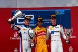 海外レース他 | 松下、一時トップに立つも後退【順位結果】GP2第3戦ヨーロッパ決勝レース1