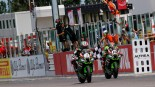 MotoGP | SBK第8戦リビエラ 決勝レース1、ジョナサン・レイが今季5度目の優勝を飾る
