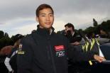 2016ル・マン24時間耐久レース 平川亮