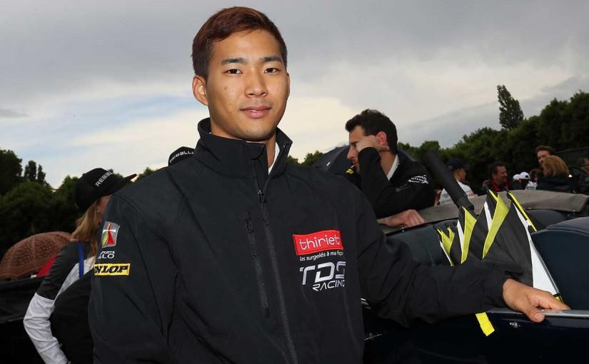 ル・マン/WEC | 平川亮、ELMSへ継続参戦。Gドライブ・レーシングへ移籍