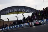 ル・マン/WEC | 【順位結果】ル・マン24時間耐久レース 8時間経過後