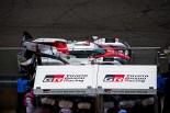 ル・マン24時間耐久レース 中嶋一貴(トヨタTS050ハイブリッド)