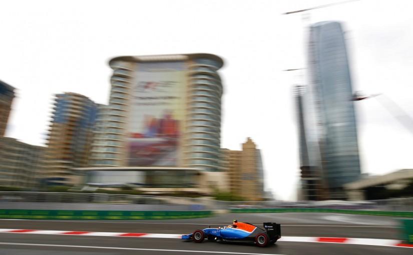 F1   「マクラーレン1台に勝ち、今季ベストの予選」:マノー ヨーロッパ土曜