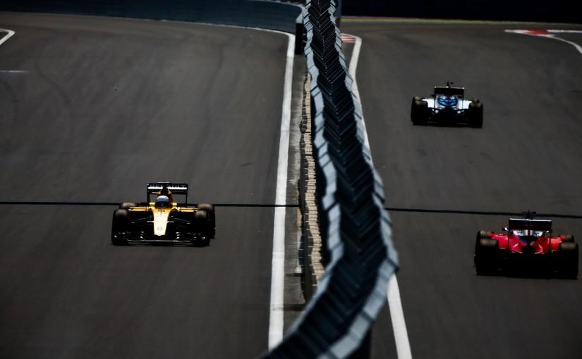 F1 | マグヌッセン「最後尾になったのは単純に速さがないから」:ルノー ヨーロッパ土曜