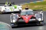 ル・マン/WEC | ル・マン24時間:優勝争いは三つ巴。5号車トヨタが2号車ポルシェをリード