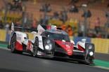 ル・マン/WEC | WEC第6戦ニュルブルクリンク TOYOTA GAZOO Racing プレビュー