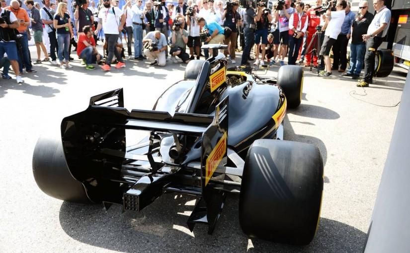 F1 | ピレリが2019年までのF1タイヤサプライヤー継続を「正式発表」