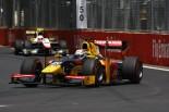 海外レース他 | 松下、一時トップ快走も悔しいリタイア【順位結果】GP2ヨーロッパ決勝レース2
