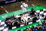 ル・マン/WEC | 【順位結果】ル・マン24時間耐久レース 最終結果