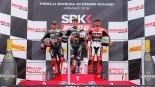 MotoGP | SBK第8戦リビエラ決勝レース2、ジョナサン・レイが2レース完全制覇