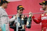 F1   フォトギャラリー:F1初開催となるバクー・シティ・サーキット