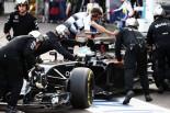 F1   マクラーレン「アロンソはついてなかった」/ヨーロッパ日曜