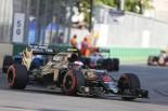 F1   バトン「速さがないにもかかわらず大幅に順位を上げた」:マクラーレン・ホンダ ヨーロッパ日曜