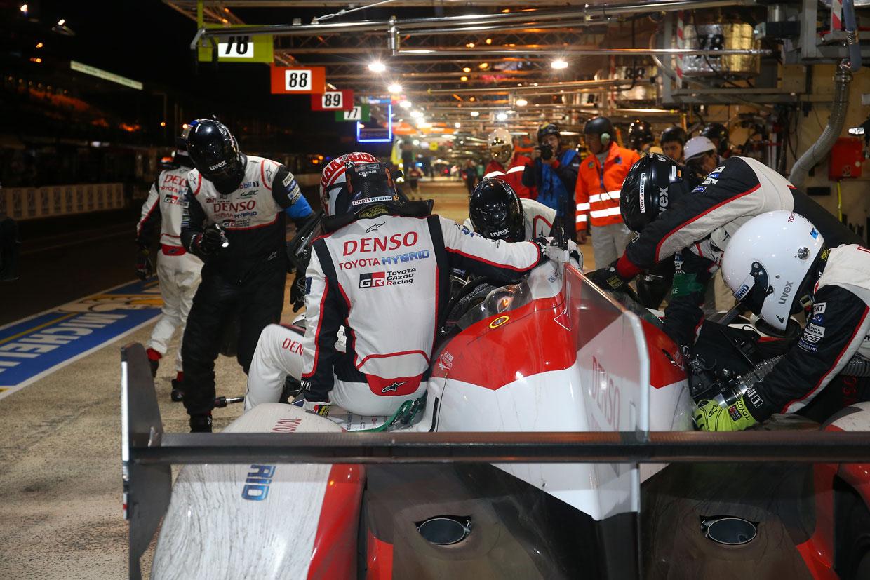 2016ル・マン24時間耐久レース