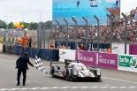 ル・マン/WEC | ポルシェ、18回目の勝利を祝うもトヨタに同情「彼らに敬意を表したい」