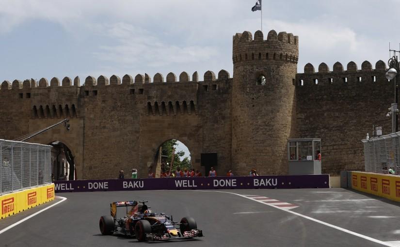 F1 | 「今日のことは頭の中から消去する」:トロロッソ ヨーロッパ日曜