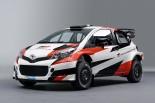 ラリー/WRC | 歴代セリカ、ヤリスWRCのテストカーも展示。MEGA WEBヒストリーガレージ特別企画展開催