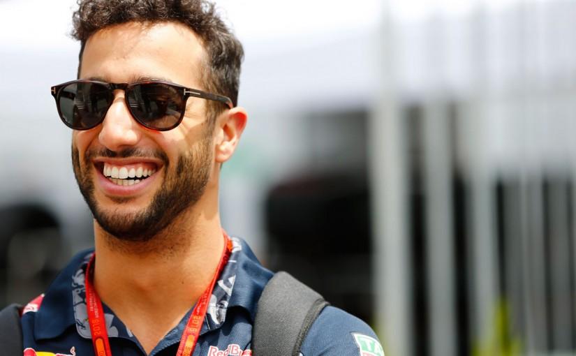 F1 | スパイからの手紙/リカルド、契約延長で懐事情もトップドライバー級に