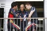 F1 | トロロッソ、サインツ残留を示唆。クビアトには複雑な思い