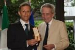 スーパーGT | クインタレッリのイタリア勲章受章にSGT関係者が喜びの声。「我が事のように嬉しい」